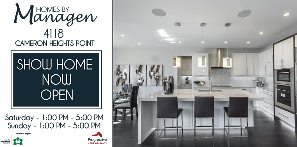 Homes By Managen   Over 30 Years Of Custom Home Building In Edmonton,  Alberta, Canada